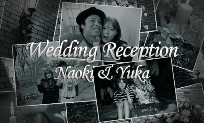 結婚式・披露宴のプロフィールビデオ(ムービー)自作のコツ