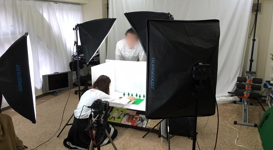 プロフィールビデオLEGO(レゴ)